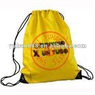 Drawstring Non woven Shopping Bag