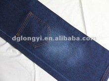 2012 newest fashion elastane denim