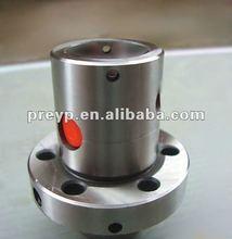 hot sale precision SFU4005 ball screw nut made in China
