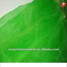 Factory sale of green window screen
