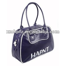 2012 PU-Leder-Reisetasche travel bags and luggages bag