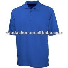 2012 fashion polo tshirts for men