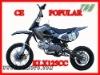 2014 newest KLX 125CC dirt bike