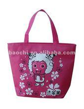 2012 Recycle Non Woven Bag/Shopping bag