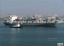 International Sea freight service from Quanzhou/Shenzhen/Guangzhou to Santos Brazil