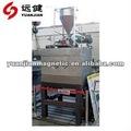 por evaporación de agua separador de la máquina