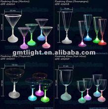 LED Drinking Glass Wedding Decoration
