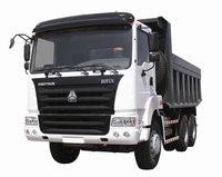SINOTRUK HOYUN 6x4 30T dump truck/tipper/tipper truck