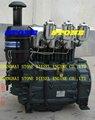 Deutz mwm refrigerado por aire del motor d302-3
