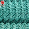 1 vinyl coated chain link fencing mesh(factory)