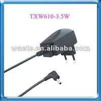global wall charger with EU plug phones home use adapter