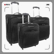 Staus-seeking Luggage Alloy Trolley Luggage Lightweighted Travelling Luggage