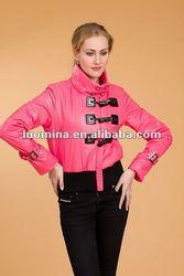 2014 Hot Sales!!! Spring Cotton Clothes Manufacture