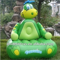 promotion inflatable kids sofa chair