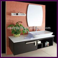 OKBS 2012 NEW Style bathroom furniture