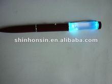 liquid light up pen,liquid light pen