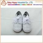white handmade light kid baby bounce running shoes