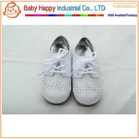 white handmade light kid baby bounce running shoes