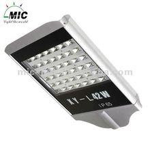 MIC hot solar led street light