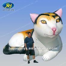 2012 Vivid model inflatable cat