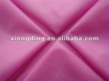 2012 new design nylon taffeta fabric for garment