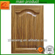 solid latest design wooden doors