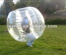 Cheap bumper ball inflatable