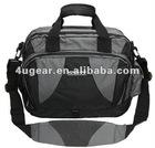 Sports leisure ripstop polyester laptop messenger bag