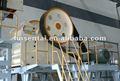 Longo- prazo de fornecimento pequena mandíbula britador de pedra baixo preço e alta eficiência