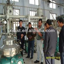 Vegetales comestibles aceitedecocina equipos de producción 0086-15091860935