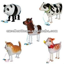 2015 new arrived walking pet balloon