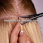 MICRO RINGS FEATHER HAIR EXTENSIONS INSTALLATION & REMOVAL PLIERS TOOLS KIT