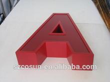 letter stencils