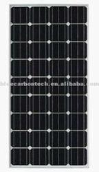 High Efficiency Monocrystalline Solar Panel 140W