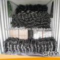 componentes de hierro forjado