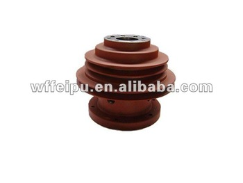 All kinds of belt pulley