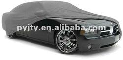 PE + non-woven fabric + PE UV protection folding car cover