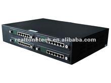 48FXS+48FXO VoIP Gateway Provider
