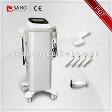 2012 Vacuum cavitacion Ultrasonic RF Slimming equipment LM-S500
