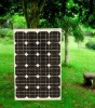 Small Mono Solar Panel 50W with Good Quality