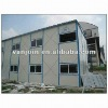 Ready made prefabricated container house/ prefab container house (manufacturer)