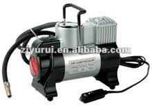 metal mobile air compressor