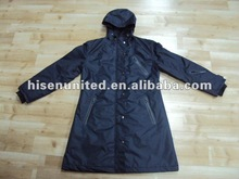 Ladies Fashion Taslon Rain Wear, Ladies Taslon Rain Coat, Taslon Rain Jacket