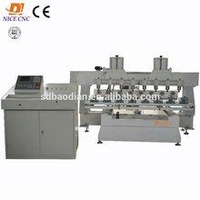 8 heads wood cnc engraving machine