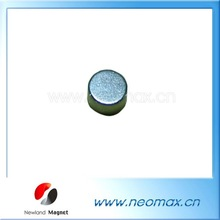 Ring shaped magnet