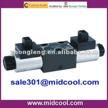rexroth hydraulic directional control valves 4WE4 D24