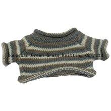 teddy bear mini knit sweater