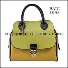 BADI 2012 trendy leather tote bag