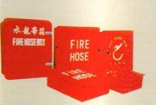 GLSS FIBRE REINFORCED PLASTIC BOX FOR FIRE HOSE