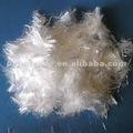 Las fibras de polipropileno( fibras de pp) para el cemento de china